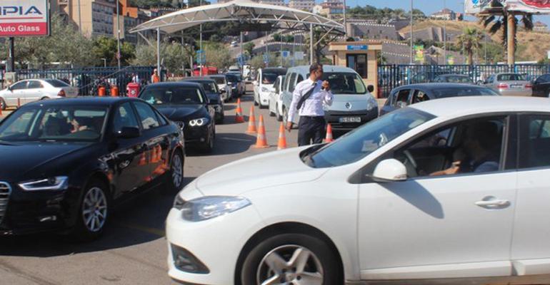 Zorunlu Trafik Sigortası'ndaki